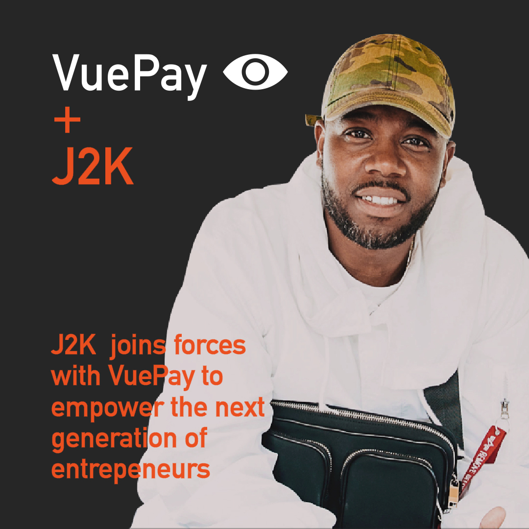 """""""Enabling creators to earn without the middle man and go direct to their consumer, is a major reason why me investing inVuepay as a company, makes complete sense to my long-term vision right now. I'm excited to be on-board and part of a platform that represents us / the culture in a positive light, whilst allowing us to also monetise our efforts as we grow and flourish in a competitive, global landscape for multi-hyphenates"""""""